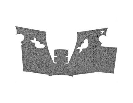TALON Rubber Adhesive Grip Fits Springflield w/ Large Backstrap, Black - 212R