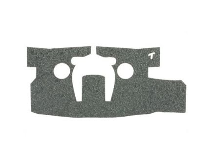 TALON Rubber Adhesive Grip Fits Ruger LCP II, Black - 500R