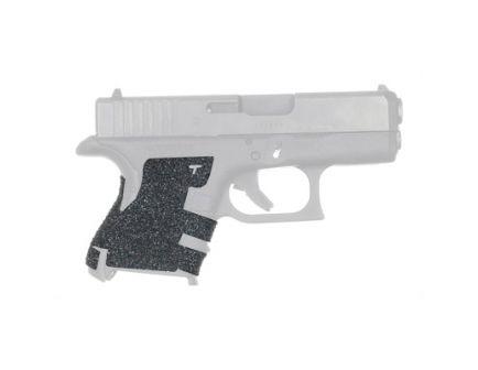 TALON Evolution Rubber Adhesive Grip Fits Glock Models, Black - EV03-PRO