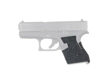 TALON Evolution Rubber Adhesive Grip Fits Glock 42 & 43, Black - EV04-PRO