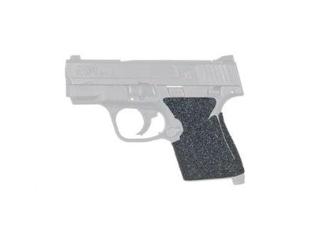 TALON Evolution Rubber Adhesive Grip Fits S&W M&P Shield & Shield M2.0 9mm/.40/.45, Black - EV05-PRO