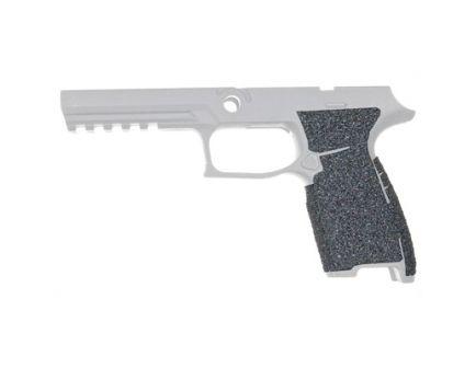 TALON Evolution Rubber Adhesive Grip Fits Sig P250/P320/M17 Full Size & Carry 9mm/.357/.40/.45, Black - EV08-PRO