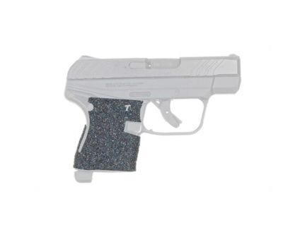 TALON Evolution Rubber Adhesive Grip Fits Ruger LCP & LCP II, Black -  EV10-PRO