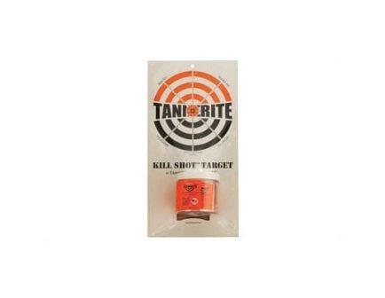 Tannerite Kill Shot Cardboard Bullseye And 1/2 lb Reactive Target - KST