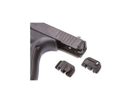 TangoDown Vickers Tactical Slide Racker For Glock Gen 5, Black - GSR-04BLK