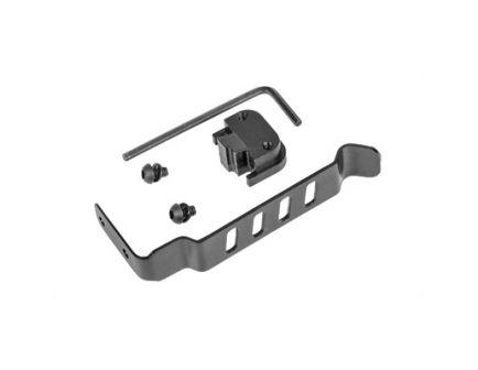 Techna Clip Belt Clip Fits S&W SD9VE/SD40VE, Ambidextrous, Black - SDBA