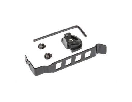 Techna Clip Belt Clip Fits Ruger SR9, Ambidextrous, Black - SR9BA