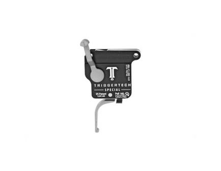 TriggerTech Special Flat Trigger 1.0-3.5LB Pull Weight for Remington 700 - R70-SBS-13-TBF
