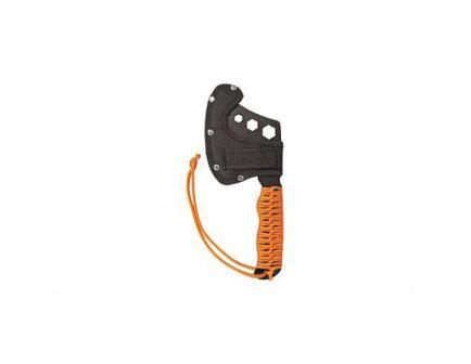 Ultimate Survival Technologies ParaHatchet FS Hatchet, Paracord Handle w/ Fire, Orange - 20-02227-08