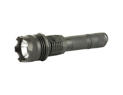 Leapers UTG LED Flashlight 700 Lumen LIBRE Intensity Adjustable, Black -  LT-EL700