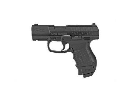 Umarex Walther CP 99 CO2 Powered 345 fps .177 BB Gun, Black - 2252206