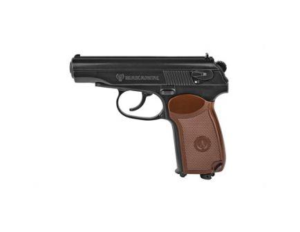Umarex Makarov 380 fps .177 BB Pistol, Black - 2252232