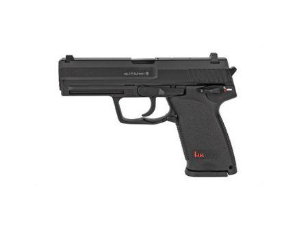 Umarex HK USP CO2 Powered 400 fps .177 BB Pistol, Black - 2252300