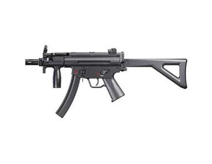 """Umarex HK MP5 K-PDW 400 fps 7"""" .177 BB Gun, Black - 2252330"""