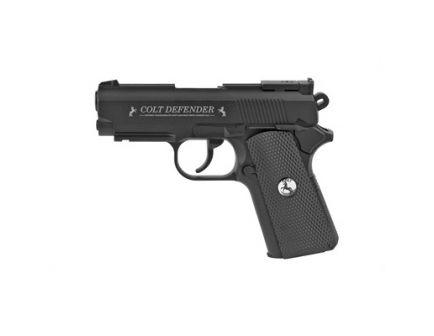 Umarex Colt Defender CO2 Powered 440 fps .177 BB Pistol, Black - 2254020