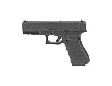 Umarex Glock 17 Gen 4 CO2 Powered .177 BB Pistol, Black - 2255202