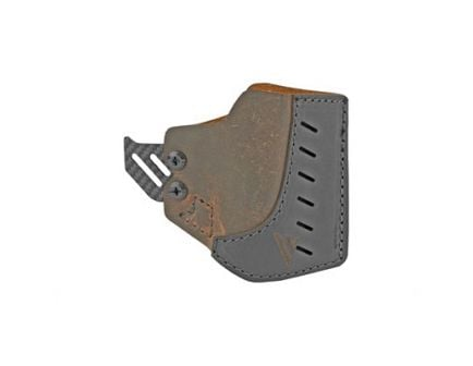 Versacarry Amidextrous Pocket Holster For Sig P365/XL, Distressed Brown Leather - PK2365