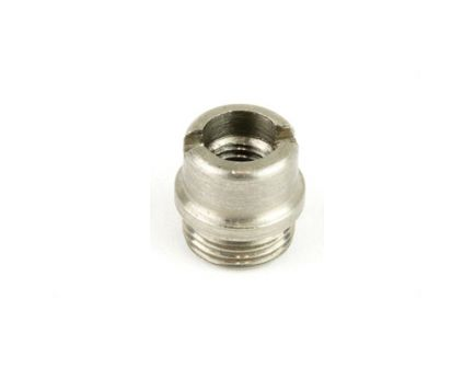 Wilson Combat Grip Screw Bushing, Fits 1911, Stainless - R37S