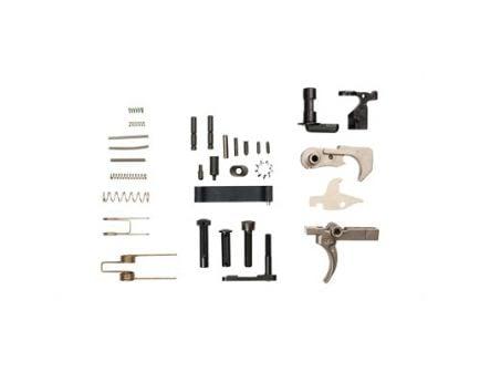 WMD Guns NiB-X Lower Parts Kit Mod 3 - NIBXLPKM3