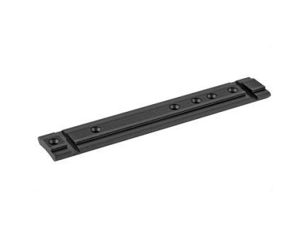 Weaver TO-9M Tip Off 1 Piece Base, Black - 48505