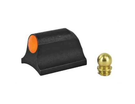 XS Sights Ember Big Dot Orange Contrast Sight For Shotgun - SG-2005-2N