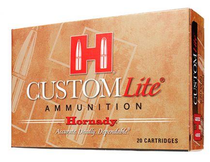 7mm-08 Remington Ammo