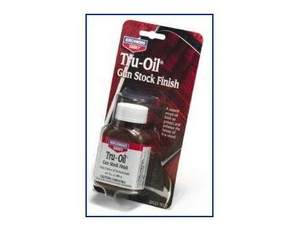 Birchwood Casey Tru-Oil Gun Stock Finish 3oz   23123