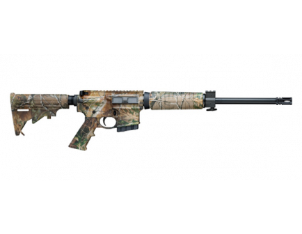 Smith & Wesson M&P15 .300 Whisper Realtree APG Camo 811300