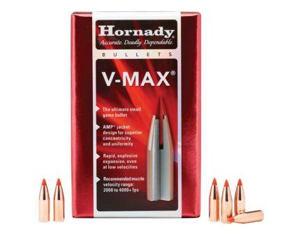Hornady 17 Cal (.172) V-Max Bullets - 25gr - 100ct - 17105