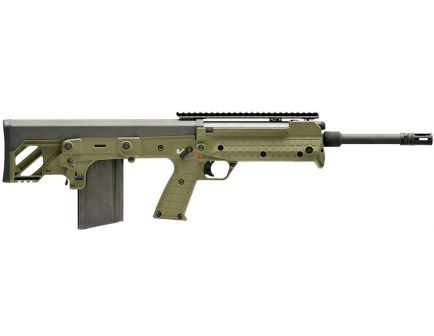 Kel-tec RFB .308 Win/7.62 AR-10 Rifle, Cerakote Black/Tan - RFB24CERA