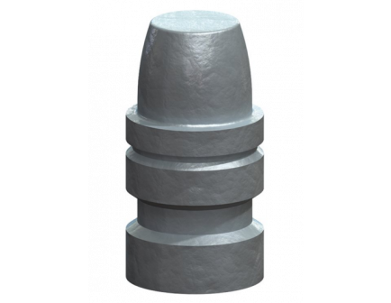 RCBS - 2-Cavity Bullet Mold 38-150-SWC 38 Caliber (358 Diameter) 150 Grain Semi-Wadcutter - 82032