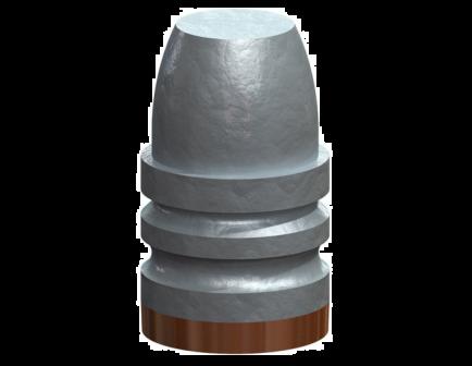 RCBS - 2-Cavity Bullet Mold 44-240-SWC 44 Caliber (430 Diameter) 240 Grain SWC - 82042