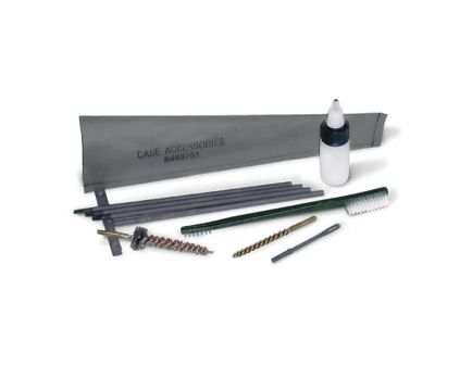 TAPCO Buttstock Pouch Cleaning Kit - CLN0972