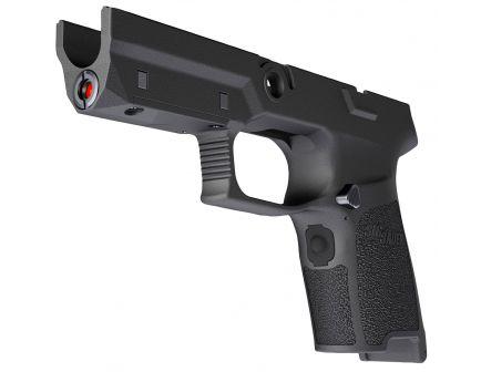 Sig Sauer Lima 320 Laser Grip for 9mm/.357 Sig/.40 S&W P320, P250 Pistols, Black - SOL51001