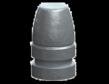 RCBS - 2-Cavity Cowboy Bullet Mold 38-140-CM 38 Caliber (358 Diameter) 140gr Flat Nose - 82304