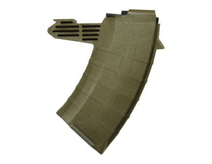 Tapco Intrafuse 20rd Detachable SKS Magazine (Olive Drab) - MAG6620