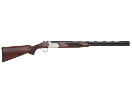 "Mossberg Silver Reserve II Youth Bantam 26"" 20 Gauge Shotgun w/ Shell Extractor 3"" Over Under, Satin - 75457"