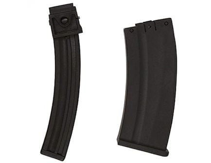 ProMag 25 Round .22lr Replacement Magazine w/ Nomad Sleeve, Black - AA922A1