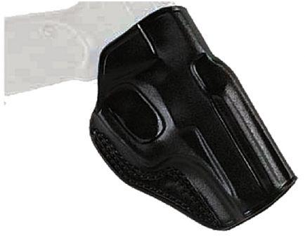Galco Right Hand Stinger Holster, Smooth Black - SG652B