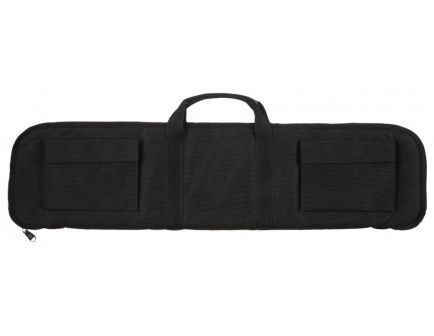 """Bulldog Cases BD492 Tactical Shotgun Case, 35"""", Black - BD492 -35"""