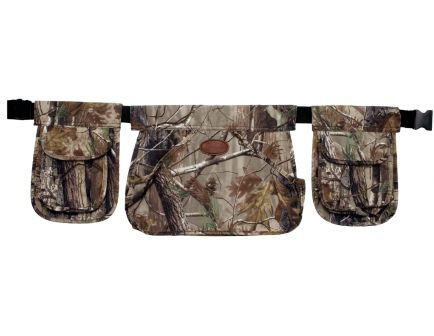 Boyt The Outdoor Connection Deluxe Game Bag, Adult, Realtree APG - BGGMDAP28151