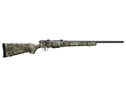 Savage Arms 25 Walking Varminter Camo 223 Rem 4 Round Bolt Action Centerfire Rifle, Varmint - 19980