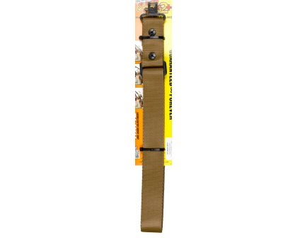 The Outdoor Connection Original Super Sling 2+ Sling w/ Swivels, Coyote Brown