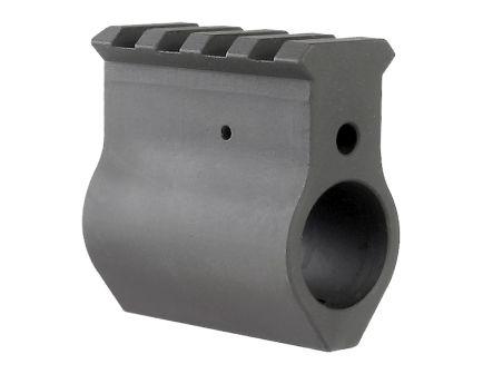 Black Steel Midwest Industries Upper Height Gas Block