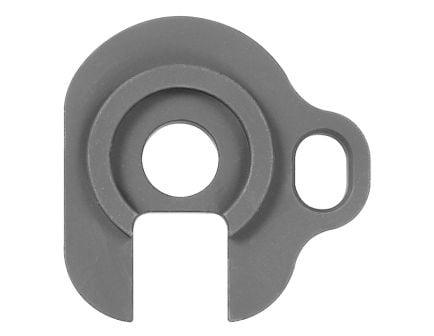 Midwest Industries Mossberg 500/590 Looped End Plate Sling Adapter, Right Hand - MCT590-1R