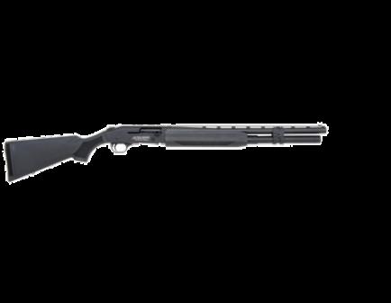 "Mossberg 930 JM Pro 22"" 12ga 9-Shot Black Synthetic Stock 85119"