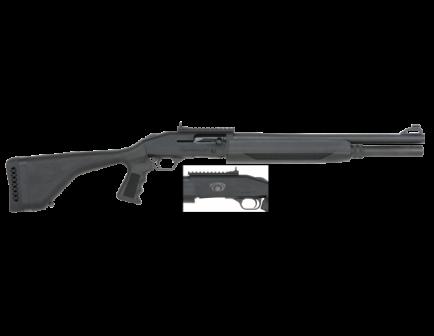 "Mossberg 930 Blackwater Tactical 12 ga 18"" 8 rd Shotgun 85371"
