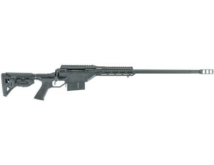 Savage Arms 110 BA Stealth 338 Lapua 5 Round Bolt Action Centerfire Rifle, Chassis - 22640
