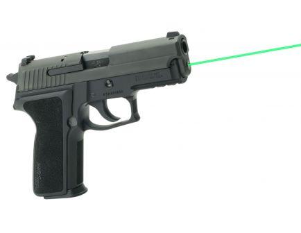 LaserMax Guide Rod Laser for Sig Sauer P228, P229 Pistols, Black - LMS-2291G