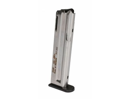 Walther Magazine: Colt 1911: 22 Long Rifle: 12rd Capacity - 517602
